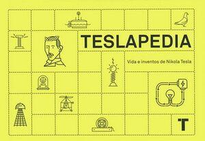TESLAPEDIA -VIDA E INVENTOS DE NIKOLA TESLA-