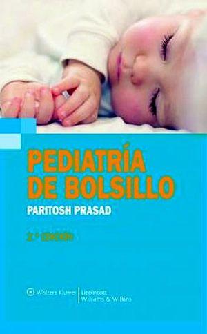 PEDIATRIA DE BOLSILLO 2ED.