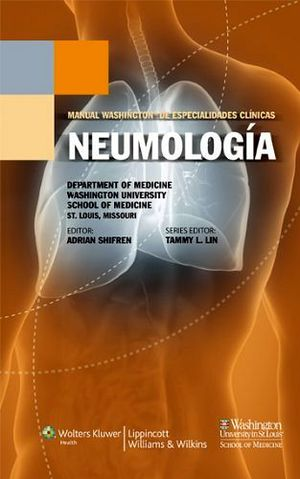 MANUAL WASHINGTON DE ESPECIALIDADES CLINICAS NEUMOLOGIA