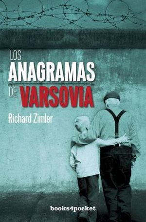 ANAGRAMAS DE VARSOVIA, LOS (BOOKS4POCKET)