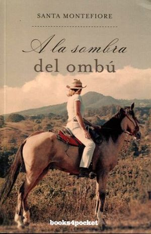 A LA SOMBRA DEL OMBU (BOOKS4POCKET)