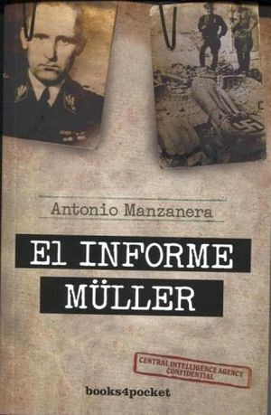 INFORME MULLER, EL (BOOKS4POCKET)