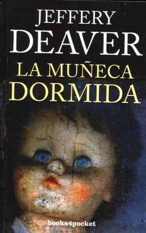 MUÑECA DORMIDA, LA (BOOKS4POCKET)