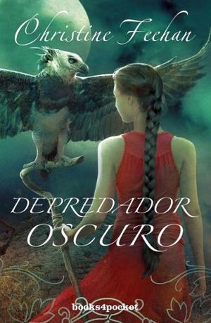 DEPREDAROR OSCURO           (BOOKS4POCKET)