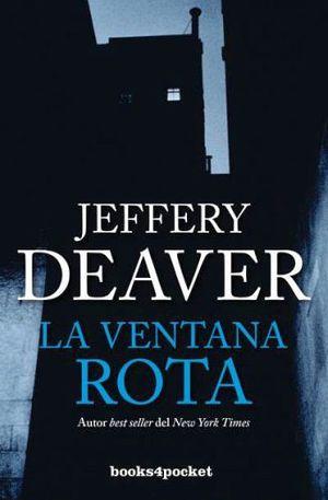 VENTANA ROTA, LA (BOOKS4POCKET)