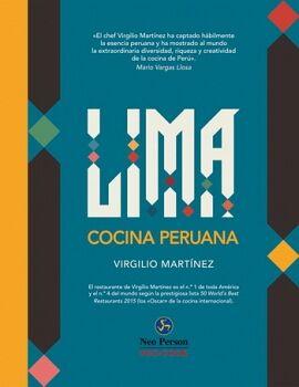 LIMA -COCINA PERUANA- (EMP.)