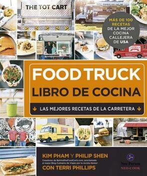 FOOD TRUCK LIBRO DE COCINA           (EMP)