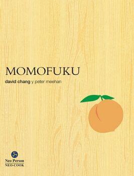 MOMOFUKU -LA REVOLUCIONARIA COCINA DE DAVID CHANG- (EMPASTADO)
