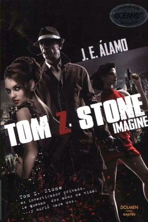 TOM Z STONE: IMAGINE (EXPRES)