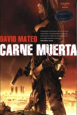 CARNE MUERTA (EXPRES)
