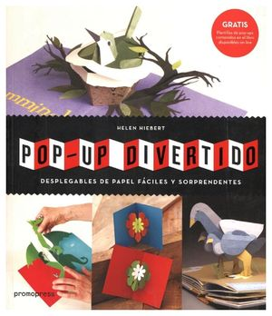 POP-UP DIVERTIDO
