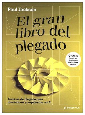 GRAN LIBRO DEL PLEGADO, EL
