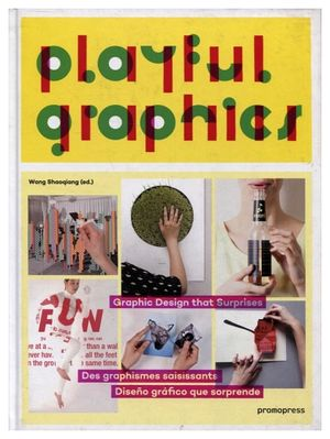 PLAYFUL GRAPHICS (EMPASTADO)