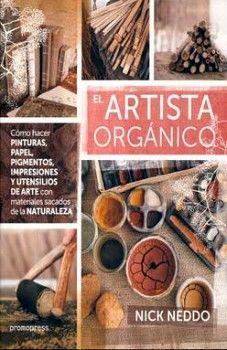 ARTISTA ORGANICO, EL
