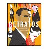 RETRATOS -LOS PERSONAJES DE JORGE AREVALO-