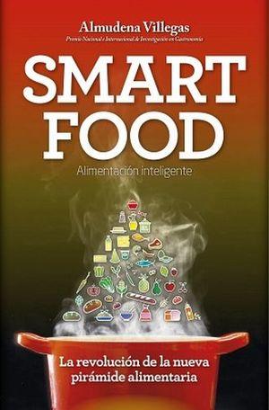 SMART FOOD -ALIMENTACION INTELIGENTE-