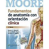 FUNDAMENTOS DE ANATOMIA CON ORIENTACION CLINICA 5ED. (C/THE POINT