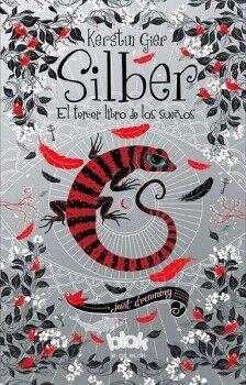 SILBER -EL TERCER LIBRO DE LOS SUEÑOS-  (B DE BLOK)