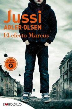 EFECTO MARCUS, EL                         (BOLSILLO)