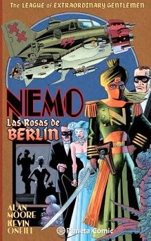 NEMO -LAS ROSAS DE BERLIN/THE LEAGUE OF EXTRAORDINARY GENTLEMEN-