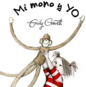 MI MONO Y YO                             (EMP.)