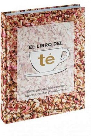LIBRO DEL TE, EL (EMP.)