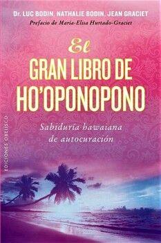 GRAN LIBRO DE HOOPONOPONO, EL