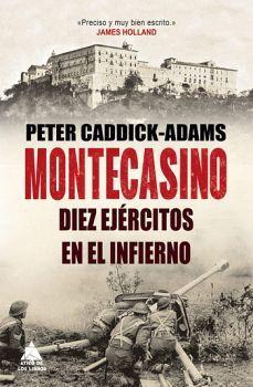 MONTECASINO -DIEZ EJERCITOS EN EL INFIERNO-
