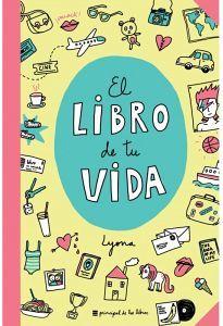 LIBRO DE TU VIDA, EL                      (EMPASTADO)