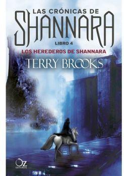 HEREDEROS DE SHANNARA, LOS (4)-LAS CRONICAS DE SHANNARA-