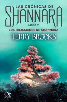 CRONICAS DE SHANNARA, LAS (7) -LOS TALISMANES DE SHANNARA-