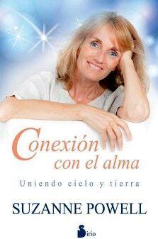 CONEXION CON EL ALMA -UNIENDO CIELO Y TIERRA-