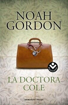 DOCTORA COLE, LA -ROCABOLSILLO- (NVA.PRESENTACION)