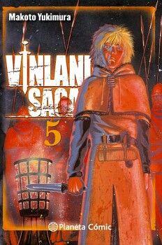 VINLAND SAGA Nº 05