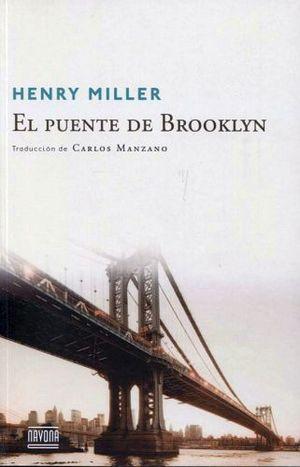 PUENTE DE BROOKLYN, EL
