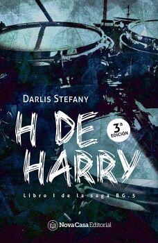 H DE HARRY