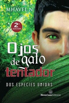 OJOS DE GATO -TENTADOR-