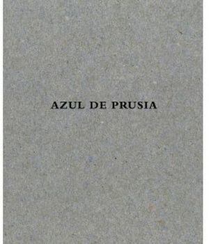 AZUL DE PRUSIA                            (EMPASTADO/GF)