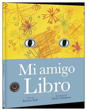 MI AMIGO LIBRO                           (EMP.)