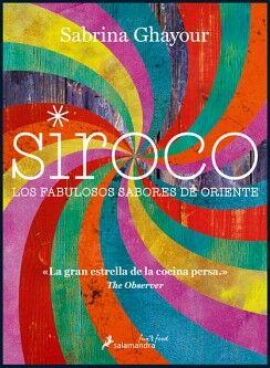 SIROCO -LOS FABULOSOS SABORES DE ORIENTE-