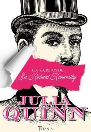 SECRETOS DE SIR RICHARD KENWORTHY, LOS