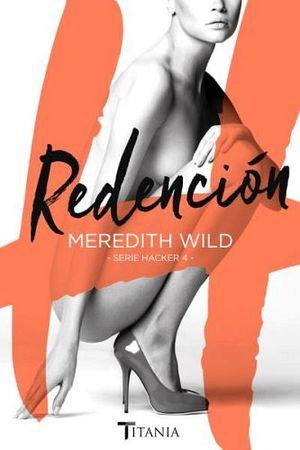 REDENCION -SERIE HACKER 4-