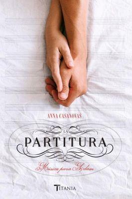 PARTITURA, LA -MUSICA PARA ADAM-