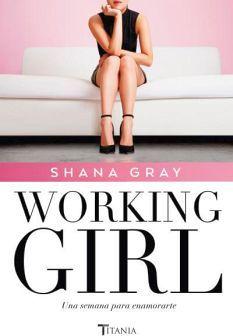 WORKING GIRL -UNA SEMANA PARA ENAMORARTE-                 (AMOUR)