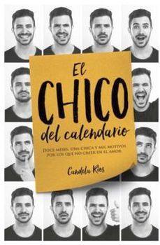 CHICO DEL CALENDARIO, EL (ED. ESPAÑOLA)