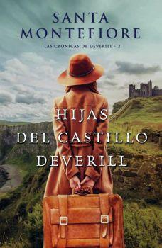 HIJAS DEL CASTILLO DEVERILL -LAS CRONICAS DE DEVERILL 2-