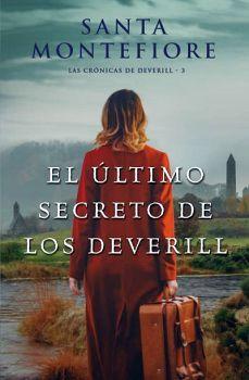 ULTIMO SECRETO DE LOS DEVERILL, EL