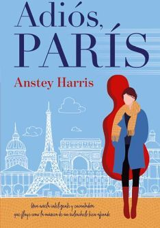 ADIOS, PARIS