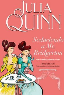 SEDUCIENDO A MR.BRIDGERTON