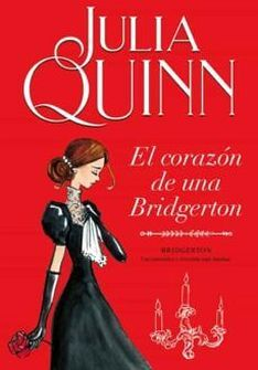 CORAZON DE UNA BRIDGERTON, EL
